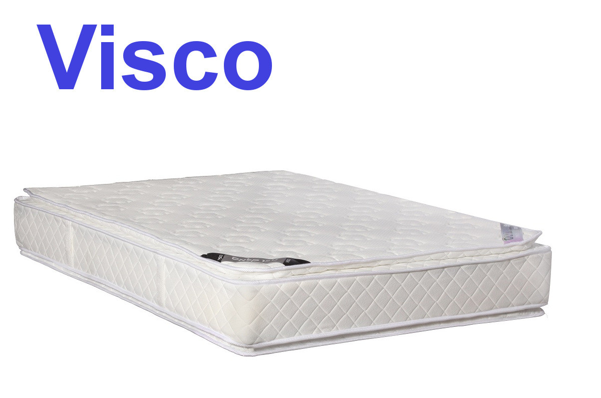 Matelas Olympia Luxury Visco 28cm 80X190