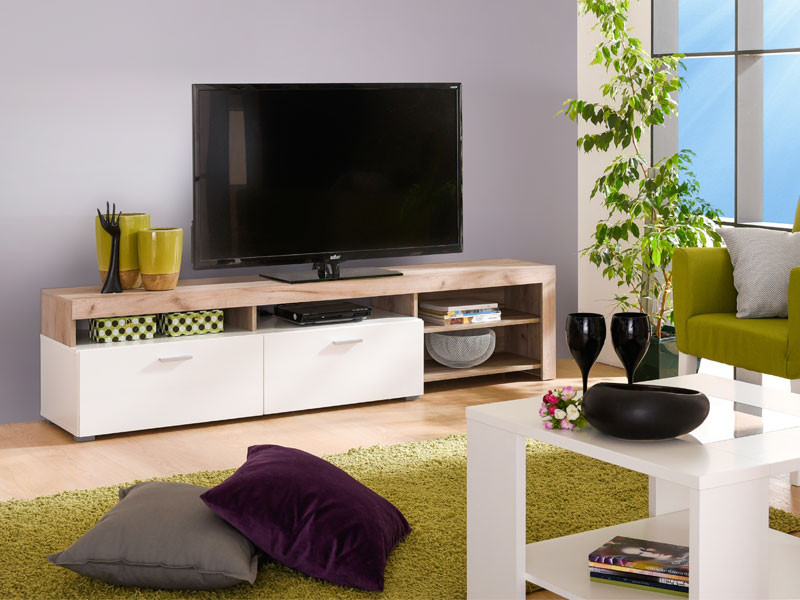 Meuble tv FLORIDA TV UNIT