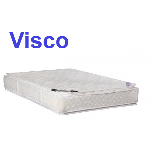 Matelas Olympia Luxury Visco 28cm 100X190